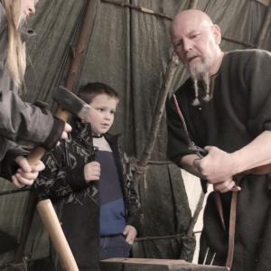 Vikingeliv
